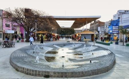Ciudad de San Luis