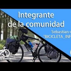 Integrantes de Argentinos x Argentina en videos > @bicicleta_infinita