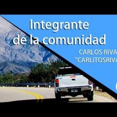 Integrantes de Argentinos x Argentina en videos > @carlitosrivaok