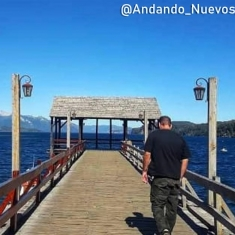Integrantes de Argentinos x Argentina en fotos > @andando_nuevos_caminos