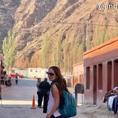 Integrantes de Argentinos x Argentina en fotos > @andreitafal