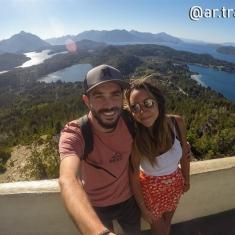 Integrantes de Argentinos x Argentina en fotos > @ar.travellers