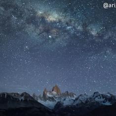 Integrantes de Argentinos x Argentina en fotos > @ari_lallana