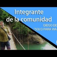 Integrantes de Argentinos x Argentina en videos > @solo_para_viajeros