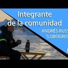 Integrantes de Argentinos x Argentina en videos > @lobogris42