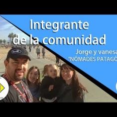 Integrantes de Argentinos x Argentina en videos > @nomadespatagonicos