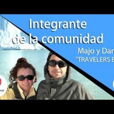Integrantes de Argentinos x Argentina en videos > @travelersbeats