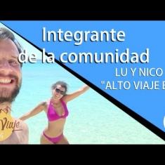 Integrantes de Argentinos x Argentina en videos > @altoviajeblog