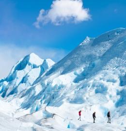 Hielo y Aventura en el Glaciar Perito Moreno