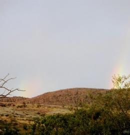 Parque Nacional Lihuel Calel