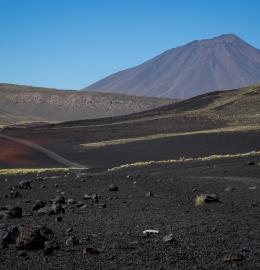 Reserva La Payunia y Geoparque