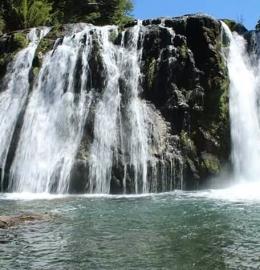 Cascada Ñivinco