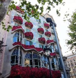 El lado B de un viajero - Barcelona entre turismo e emigración.