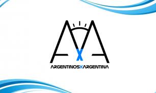 Integrantes de Argentinos x Argentina en fotos