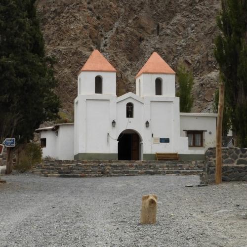 Especial para una escapada rápida: la Quebrada del Toro y El Alfarcito