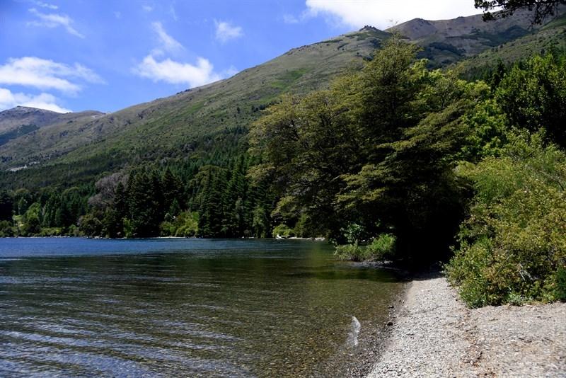 Bariloche a través de sus lagos