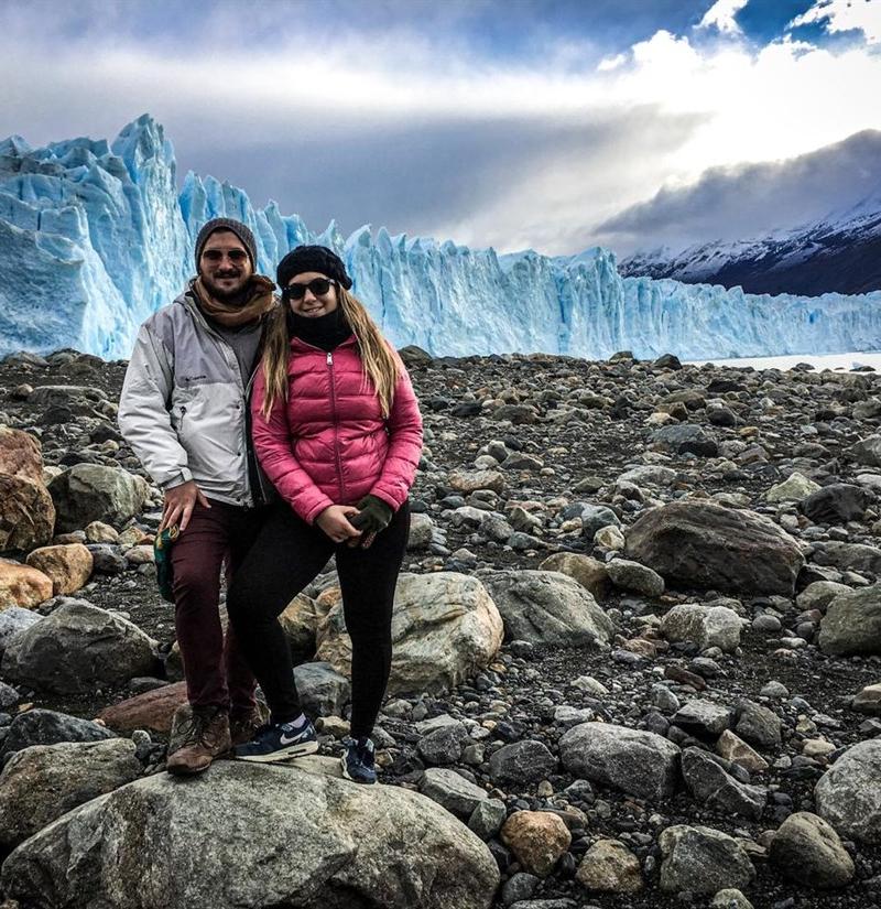 Calafate, una de las maravillas de Argentina