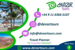 Denar Tours