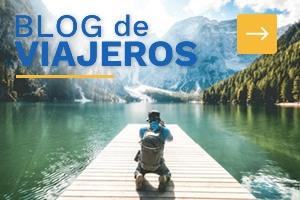 Blog de Viajeros - Contenidos